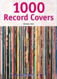 1000 record covers. 1000 конвертов для пластинок